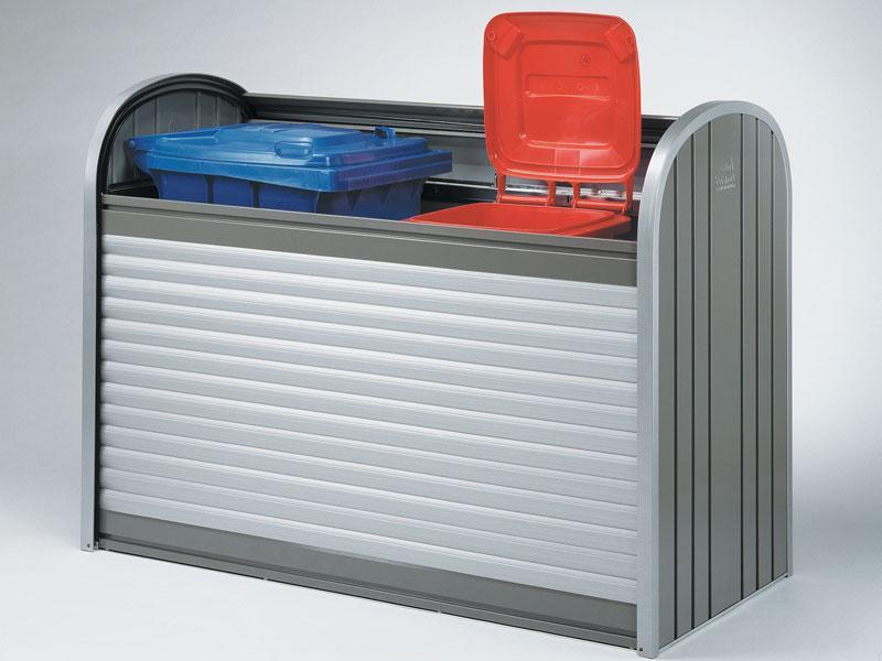 StoreMax® Die vielseitige Rollladenbox