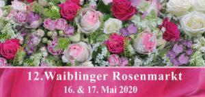 Rosenmarkt 2020
